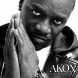 Hypnotized - Akon