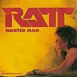 Imagen de la canción 'Wanted Man'