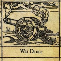 Imagen de la canción 'War Dance'