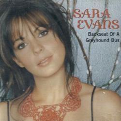 Imagen de la canción 'Backseat Of A Greyhound Bus'