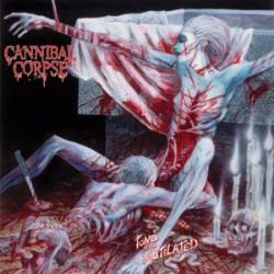 Split Wide Open - Cannibal Corpse