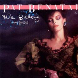 Imagen de la canción 'We Belong'