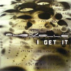 Imagen de la canción 'I get it'
