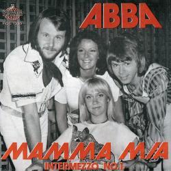 Mamma Mia En Español Abba Musica Com