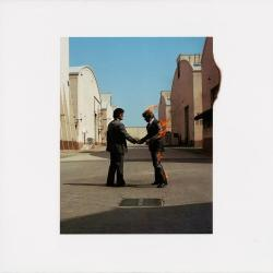 Welcome To The Machine - Pink Floyd