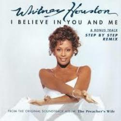 Imagen de la canción 'I Believe In You And Me'
