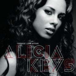 Teenage Love Affair - Alicia Keys