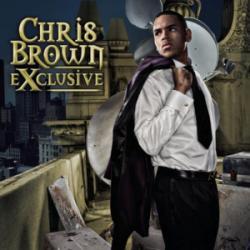 I wanna be - Chris Brown