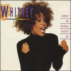 Imagen de la canción 'Where Do Broken Hearts Go'