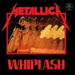 Imagen de la canción 'Whiplash'