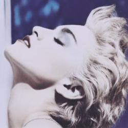 White Heat - Madonna