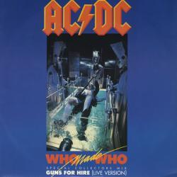 Who Made Who - AC/DC