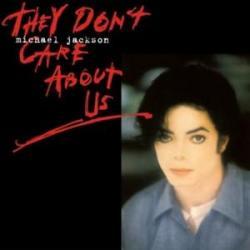 Imagen de la canción 'They Don't Care About Us'