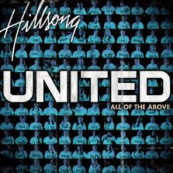 Saviour King ( All Of The Above ) - Hillsong United