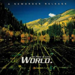 Imagen de la canción 'World'