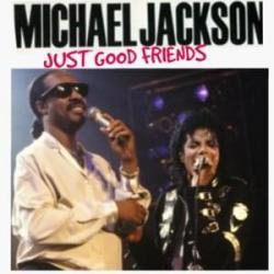 Imagen de la canción 'Just Good Friends'