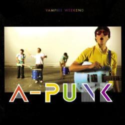 Imagen de la canción 'A-Punk'