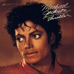 Imagen de la canción 'Thriller'