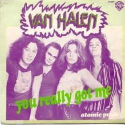 You Really Got Me - Van Halen