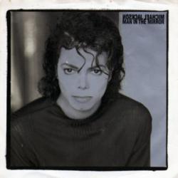 Imagen de la canción 'Man In The Mirror'