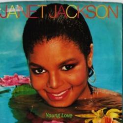 Imagen de la canción 'Young Love'