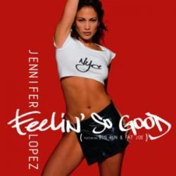 Imagen de la canción 'Feelin So Good'