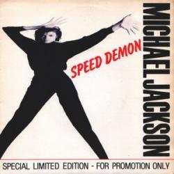 Imagen de la canción 'Speed Demon'