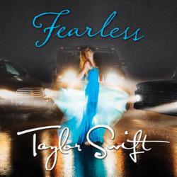 Imagen de la canción 'Fearless'