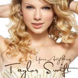Imagen de la canción 'Your Anything'