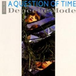 A Question Of Time - Depeche Mode