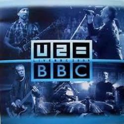 Imagen de la canción 'With Or Without You (U2 at the BBC)'