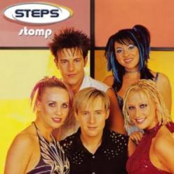 Imagen de la canción 'Stomp'