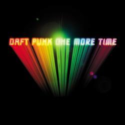 Imagen de la canción 'One More Time'