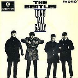 Long tall Sally - The Beatles