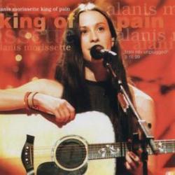Imagen de la canción 'King Of Pain'