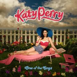 Fingerprints - Katy Perry