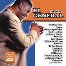 Te Ves Buena - El General
