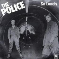 Imagen de la canción 'So Lonely'