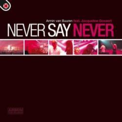 Never Say Never - Armin van Buuren