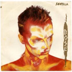 Sevilla - Amaia Montero
