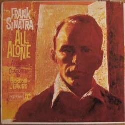 Are You Lonesome Tonight - Frank Sinatra