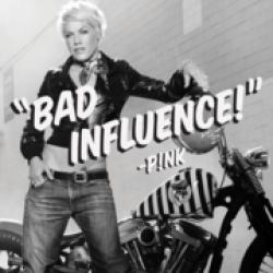 Bad Influence - Pink