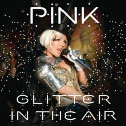 Glitter In The Air - Pink