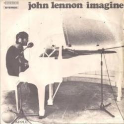 Imagen de la canción 'Imagine'