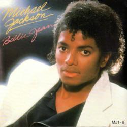 Imagen de la canción 'Billie Jean'
