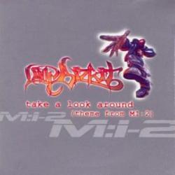 Imagen de la canción 'Take A Look Around'