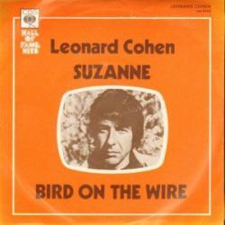 Imagen de la canción 'Bird On The Wire'