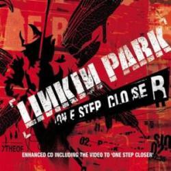 Imagen de la canción 'One Step Closer'