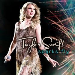 Imagen de la canción 'Sparks Fly'