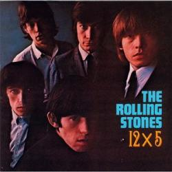 Confessin the blues - The Rolling Stones